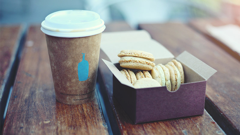 Coffee & Cookie Time